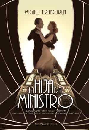 La hija del ministro Cover Image
