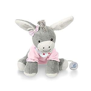 Sterntaler Baby Spieluhr M Emmi Girl – 6011838 aus über 100 Melodien wählen durch individuelles Spielwerk (* Melodie…