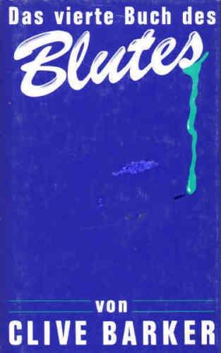 Das vierte Buch des Blutes