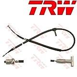 TRW Automotive AfterMarket GCH2583 Câble de frein à main