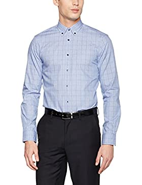 Tommy Hilfiger Tailored Herren Businesshemd