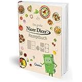 Genius Nicer Dicer Rezeptbuch | Kochbuch | Kochheft | Gemüsebuch | Bekannt aus TV | NEU