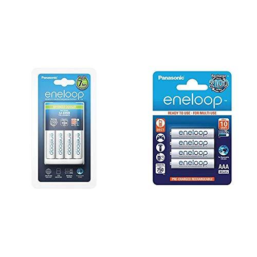 Eneloop Panasonic Pro