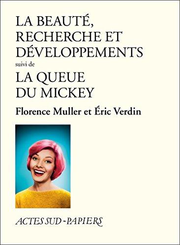 Livre gratuits La Beauté, recherche et développements suivi de La Queue du Mickey epub, pdf