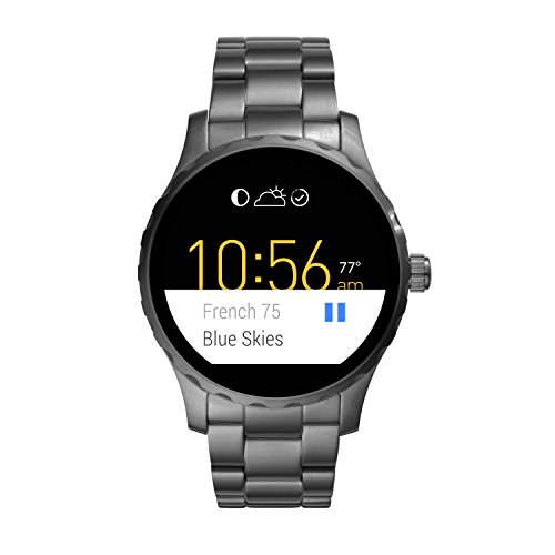 Fossil Q Men's Smartwatch FTW2108