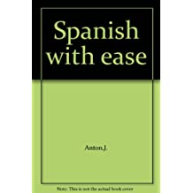 Spanish With Ease (en anglais)