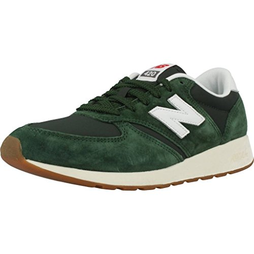 new-balance-mens-420-re-engineered-mens-green-sneakers-in-size-43-green
