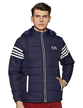 Fort Collins Men's Jacket (3296-ol_Medium_Navy)