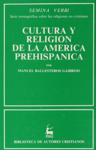 Cultura y religión en la América prehispánica (NORMAL)