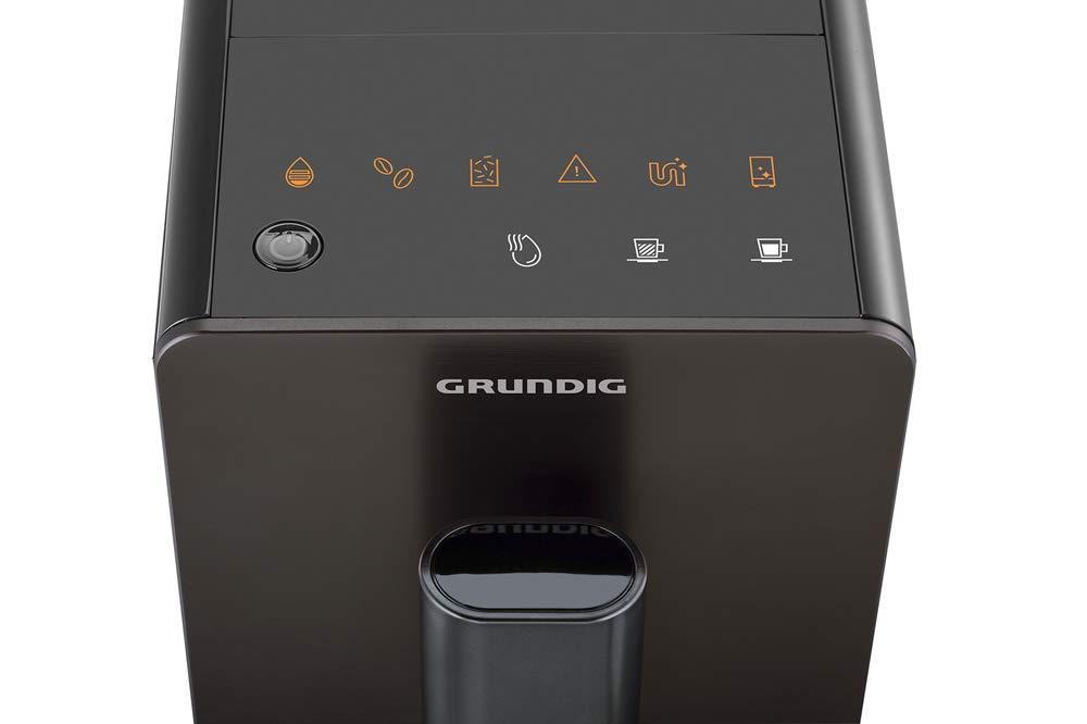 Grundig-KVA-4830-Kaffeevollautomat-Edelstahlfront-Dark-InoxSchwarz