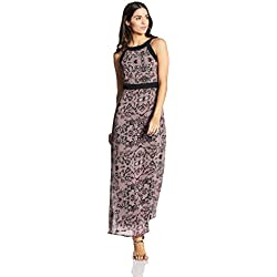 Vero Moda Women's A-Line Dress (10168260_Rose Dust_XS)