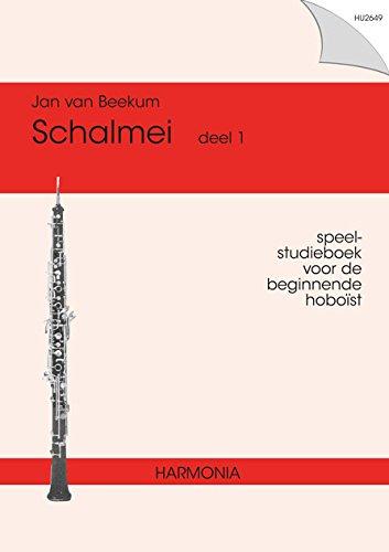 Schalmei deel 1 - Oboe - Buch