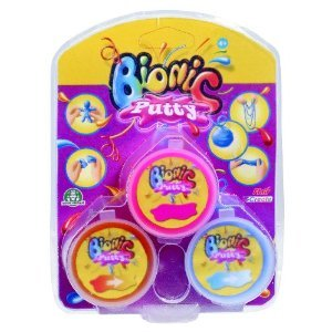 flair-bionic-putty-triple-blister-pack-assortment