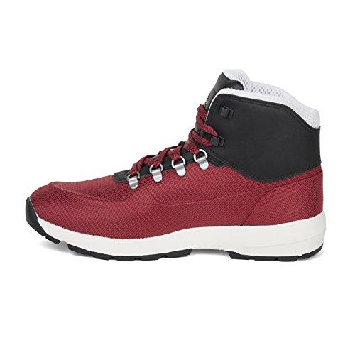 TIMBERLAND - WESTFORD MID EMBOSS BOOT A18PK - black Rouge vif