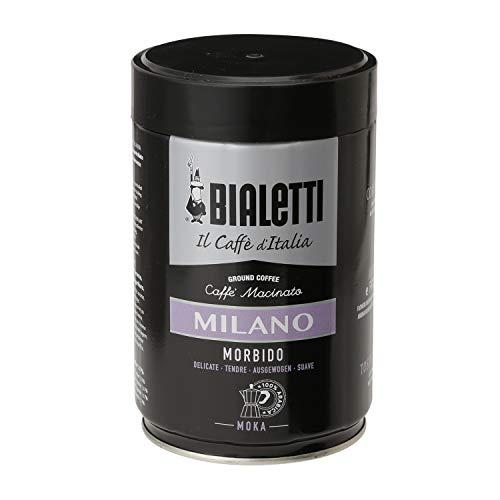 Bialetti Caffè Macinato Milano - 1 X 250 gr