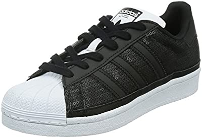 adidas Superstar W - Zapatillas de running para mujer