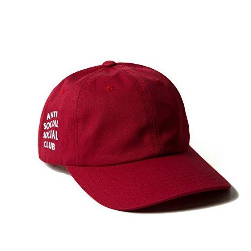 CATOP Dad Hat Unisex Letter Printed Baseball Cap Stylish Plain Sun Visors Beach Caps (Plain Baseball Cap Schwarz)