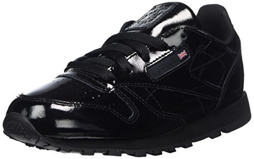 Reebok Classic Patent, Chaussures de Running Fille
