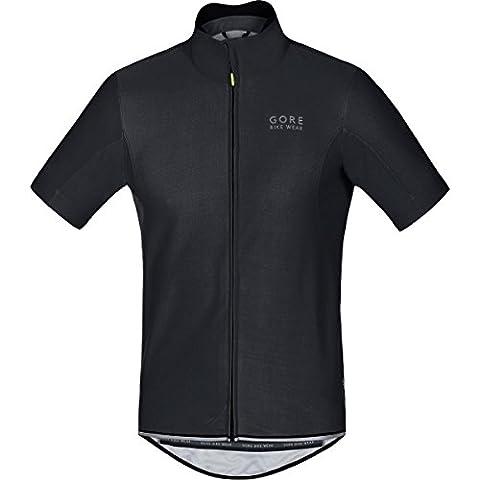 Gore Bike Wear SWSOPO990006 Maglia Ciclismo Termica Uomo, Maniche corte,