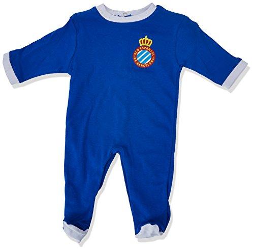 Body bebé RCD Espanyol Pelesp Pelele