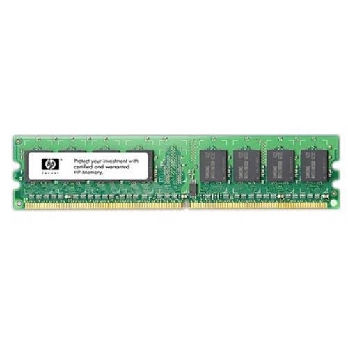 Hewlett Packard Enterprise 8GB (2x 4GB) Dual Rank x4PC2-6400(DDR2-800) Registriert LP Memory Kit 8GB DDR2800MHz ECC Arbeitsspeicher -