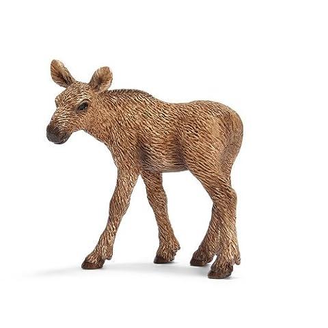 Moose Calf by Schleich