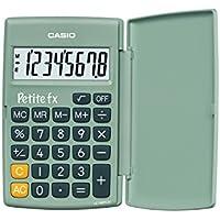 Casio piccola FX Verde Calcolatrice scolastica Verde - Confronta prezzi