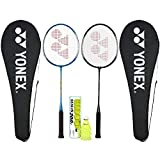 Best Badminton Rackets - Yonex Beginner's Best Badminton Combo Review