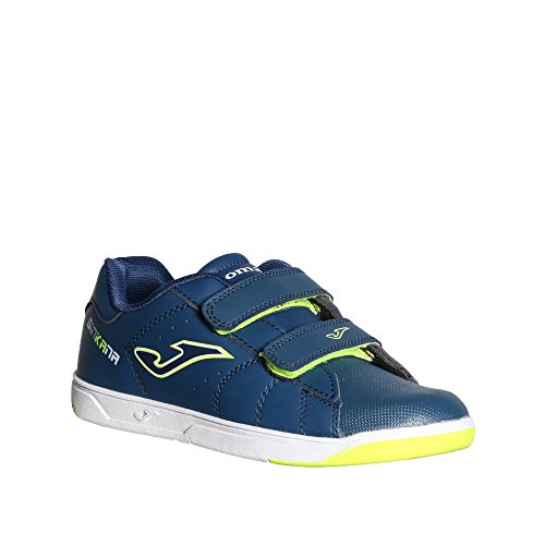 Joma Scarpe Sneaker Ragazzo Blu W.GINW-703