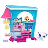 Littlest Pet Shop - Casa de muñecas (A1573)