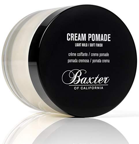 Baxter of California Creme Pomade - Baxter Of California Pomade