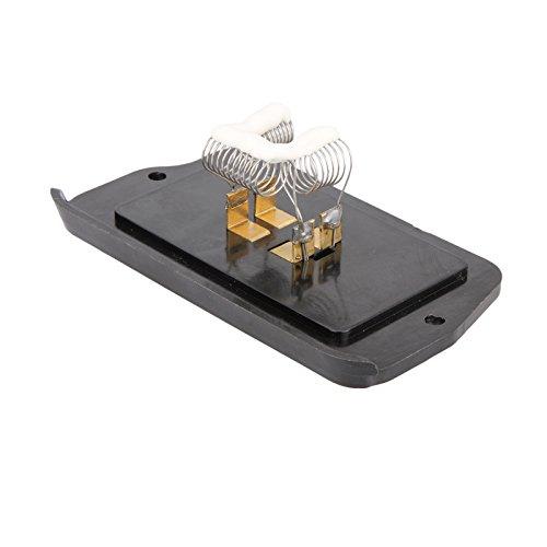 Madlife Garage Motor Blower Fan Resistor Heater Resistor For ROVER 25 45 200 400 MG ZR ZS JGH10002/HONDA CIVIC 79330ST3E01 Test