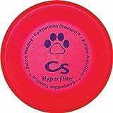 Hundefrisbee Hyperflite K10 Competition Standard - PINK X-FLASH