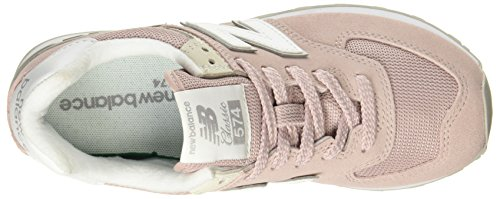 Pink Rosa Balance Sneaker Wl574esp New Donna Wl574esp 7f4nSw