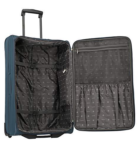 Travelite Koffer ORLANDO der Einstiegskoffer mit erstklassigem Preis-Leistungsverhältnis - 5