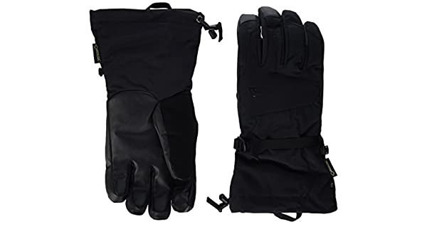 75d988451 North Face Men's M Powdercloud Etip Gloves - Black/Tnf Black, Small ...