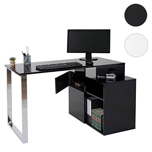 Computertische Schwarz Im Vergleich Beste Tischede