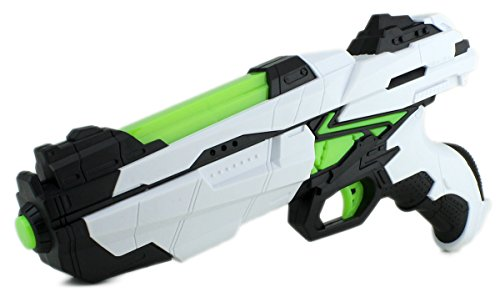ielzeugpistole Ultimate Tuning Pistole Waffe ()
