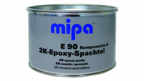 Mipa E90 2K-Epoxy-Spachtel (1kg)