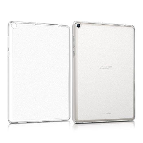 Preisvergleich Produktbild kwmobile Asus ZenPad 3S 10 (Z500M) Hülle - Silikon Tablet Cover Case Schutzhülle für Asus ZenPad 3S 10 (Z500M)