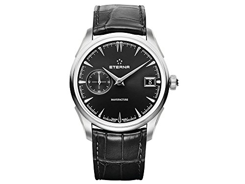 Eterna Heritage 1948 Legacy Small Second Automatic Watch, Eterna 3903A, 41,5mm