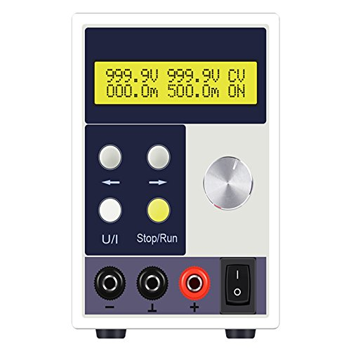 JIAN YA NA 220V Einstellbare 1000 V 0.5A programmierbares DC-Netzteil 500W