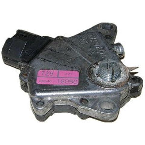 Gowe neutro Interruptor de seguridad OEM: 84540–16050