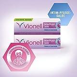 VIONELL – Pflege-Salbe - Intimhygiene bei der Frau – Creme 15 ml