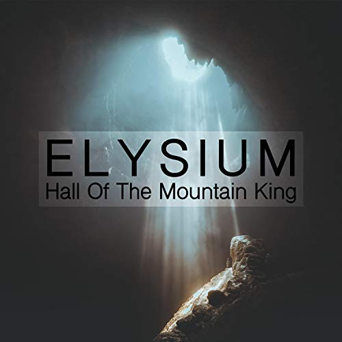 The Hall of the Mountain King (King Mountain Of The Hall)
