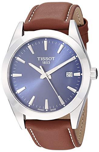 Tissot TISSOT T-RACE T115.407.37.031.00 Orologio automatico uomo