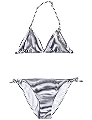Roxy Surfing Free Two Piece Fille
