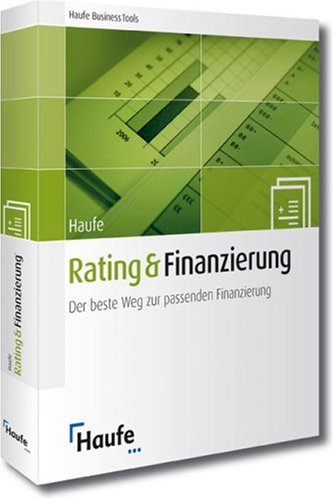 Haufe Business Tools - Rating&Finanzierungen