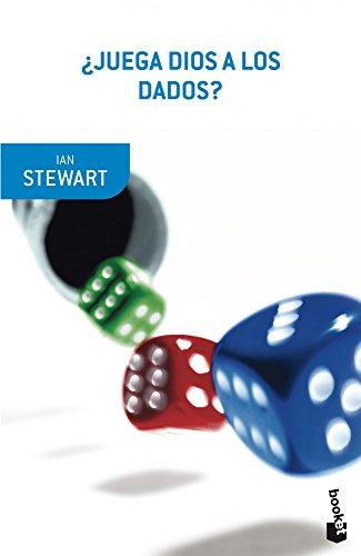 ¿Juega Dios a los dados?: La nueva matemática del caos (Booket Logista) por Ian Stewart