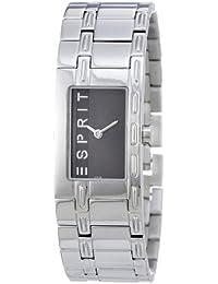 Esprit Damen-Armbanduhr Analog Quarz Edelstahl ES900512002